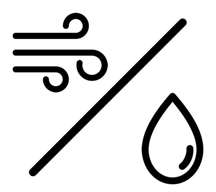 luft vann