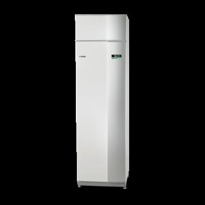 NIBE varmepumper F470