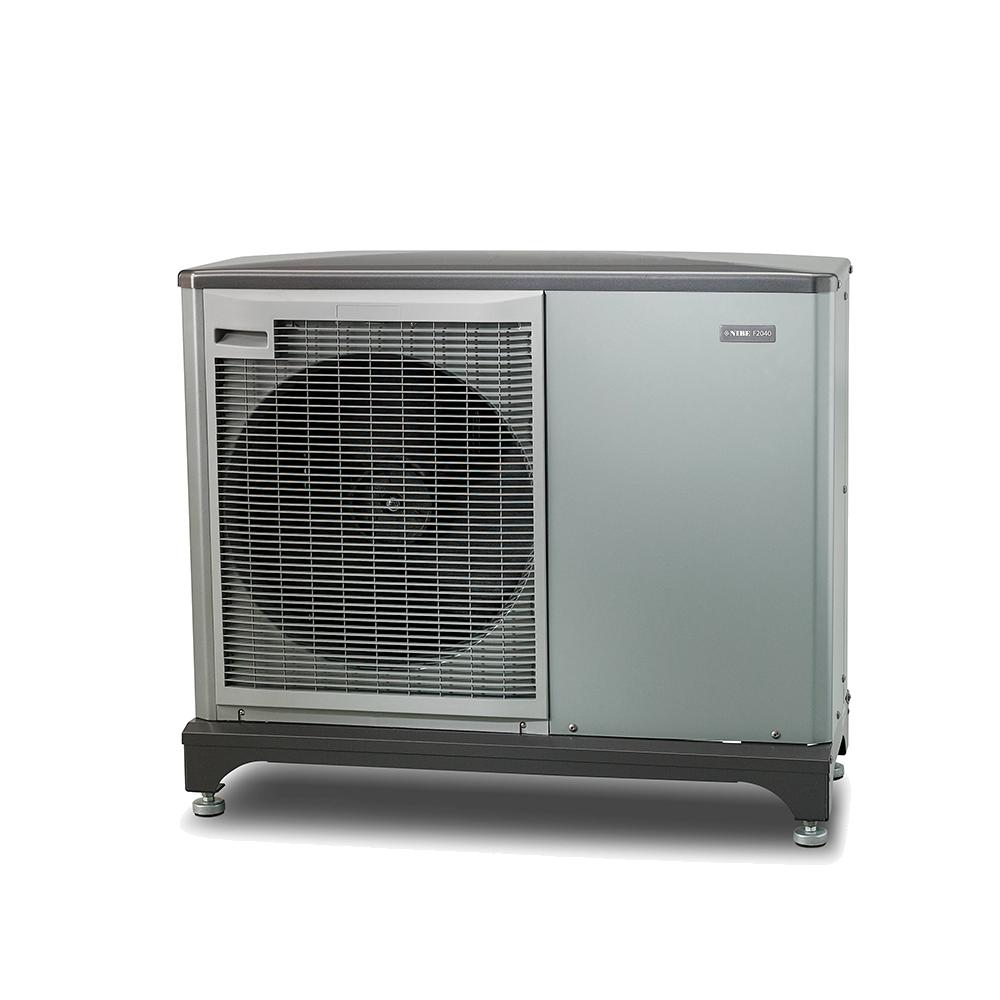 NIBE varmepumper F2040