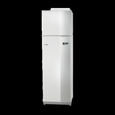 NIBE varmepumper- F370