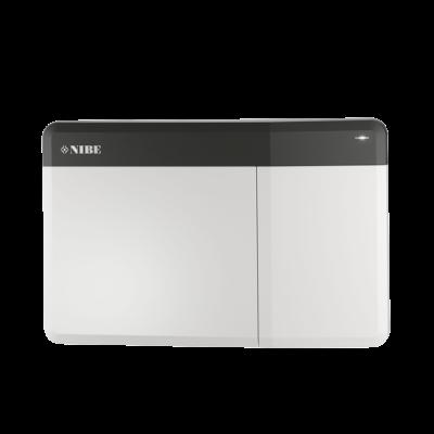 NIBE varmepumper- SMO