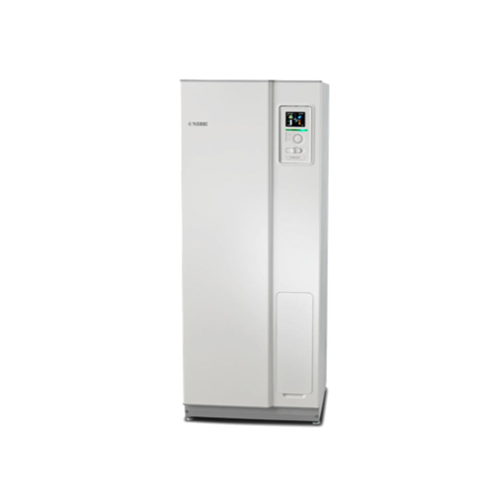 NIBE varmepumper- VVM 225