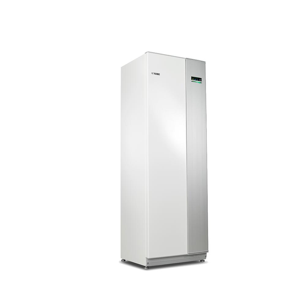 NIBE varmepumper- VVM