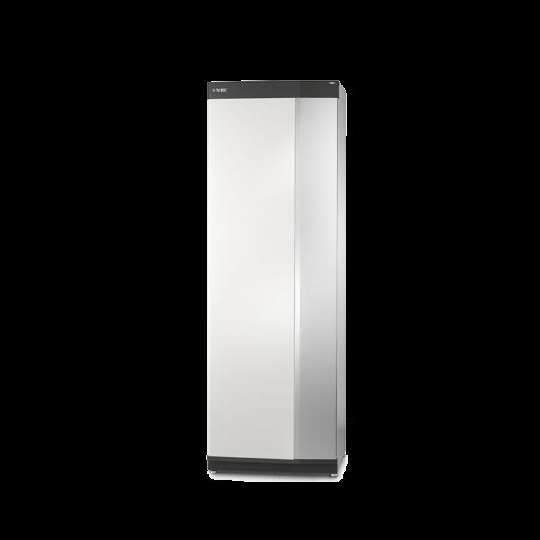 NIBE varmepumper- VVM S320