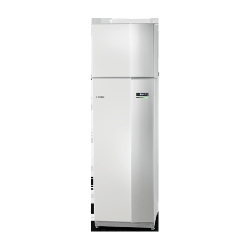 NIBE varmepumper-F750